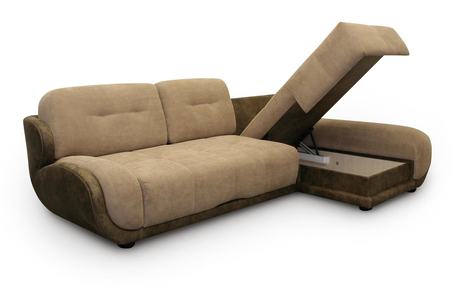 Угловой диван № 245. Мебельный магазин Мебель Ленд. Санкт-Петербург