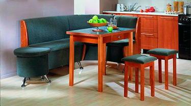 Мебель для кухни и прихожей