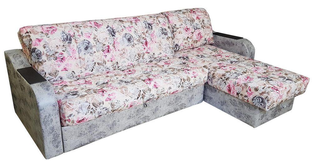 Угловой диван № 327-12 premium