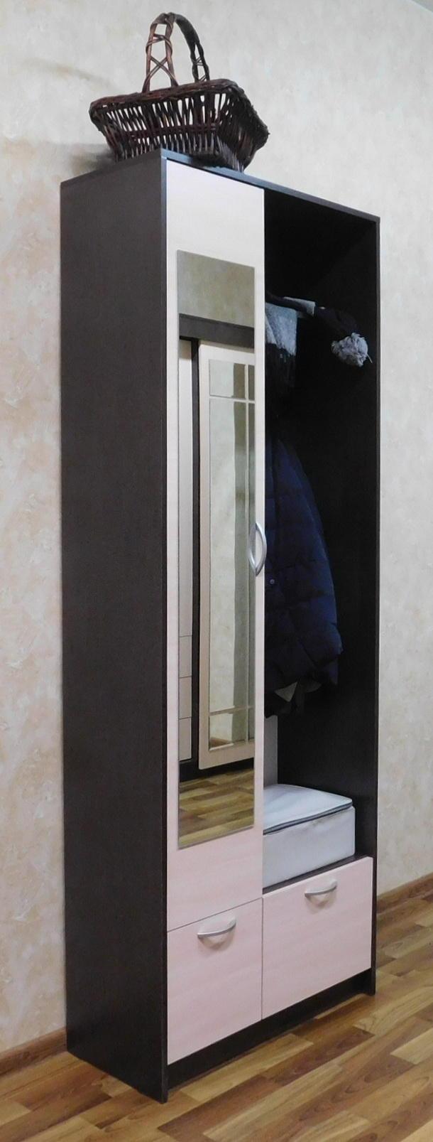 """Прихожая """"103-1 А"""". Мебельный магазин Мебель Ленд. Санкт-Петербург"""