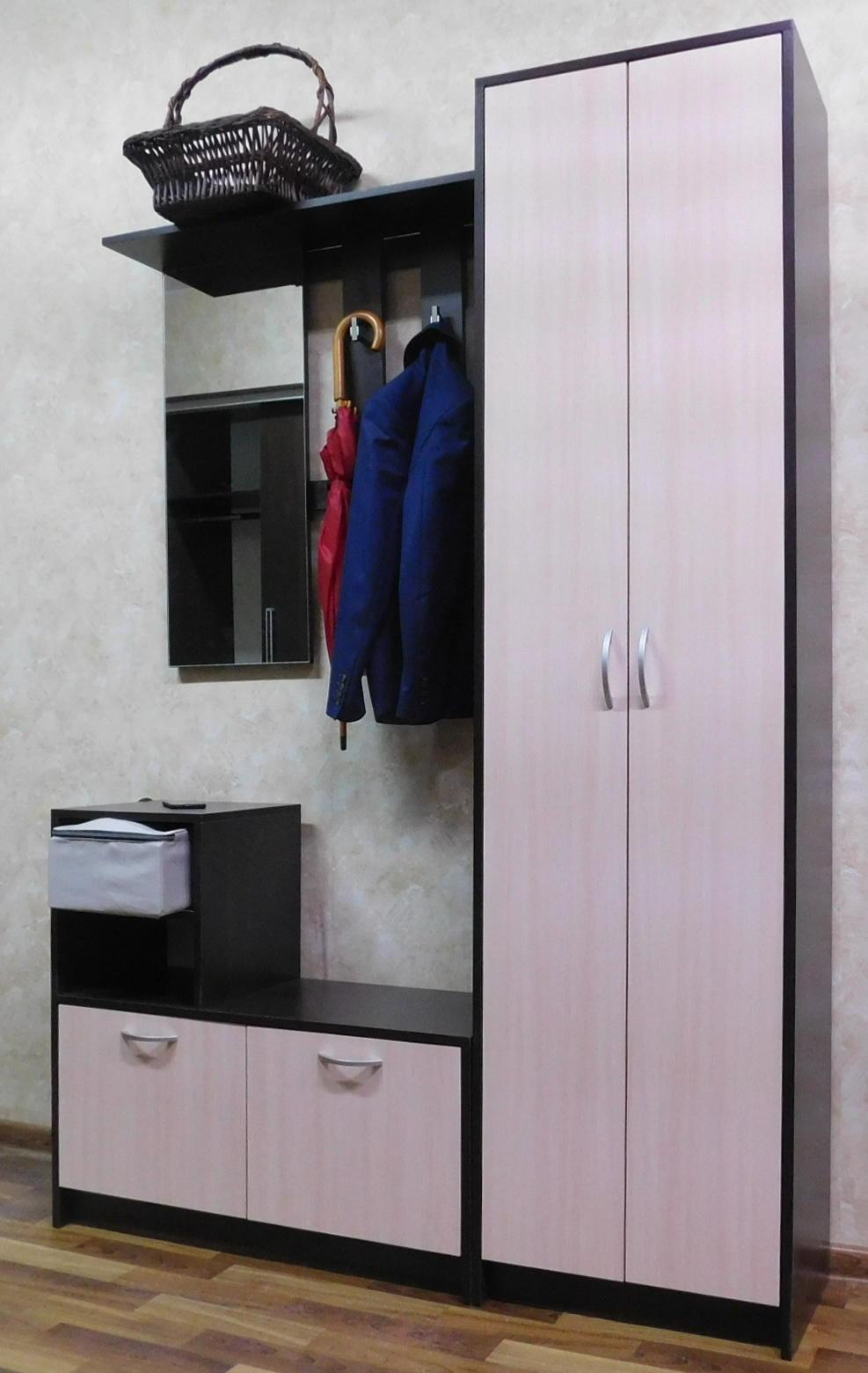 """Прихожая """"103-4 А"""". Мебельный магазин Мебель Ленд. Санкт-Петербург"""