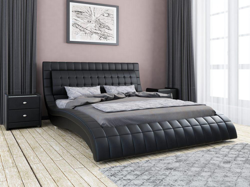 """Кровать """"115 В"""" с подъемным механизмом. Мебельный магазин Мебель Ленд. Санкт-Петербург"""
