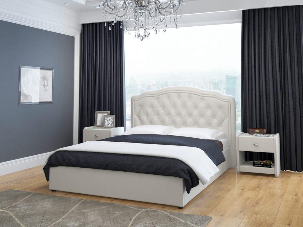 """Кровать """"123 В"""" с подъемным механизмом. Мебельный магазин Мебель Ленд. Санкт-Петербург"""