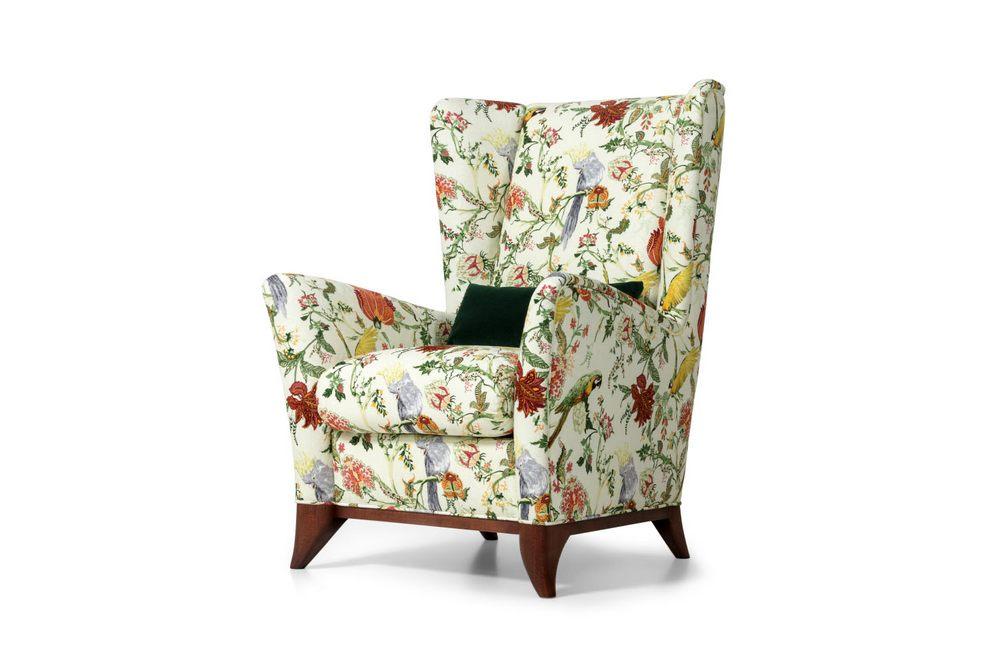 Кресло № 403 высокое