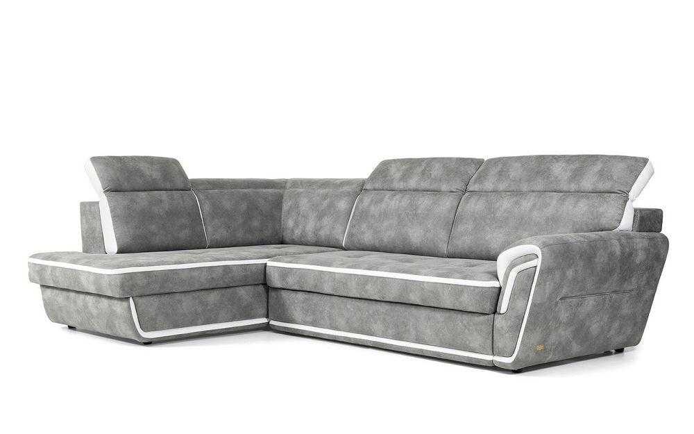 Угловой диван № 374-2