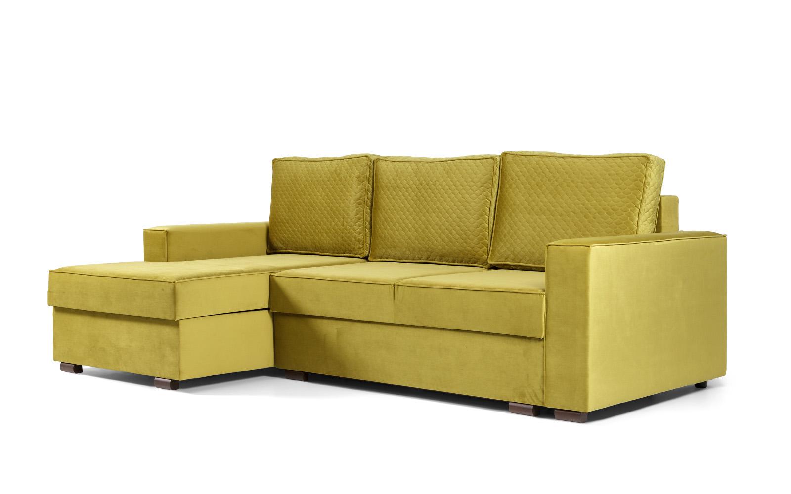 Угловой диван № 418. Мебельный магазин Мебель Ленд. Санкт-Петербург