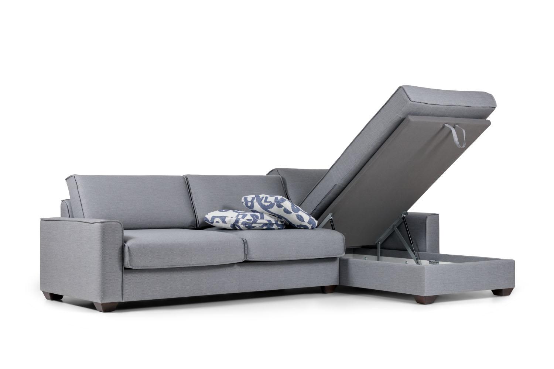Угловой диван № 307. Мебельный магазин Мебель Ленд. Санкт-Петербург