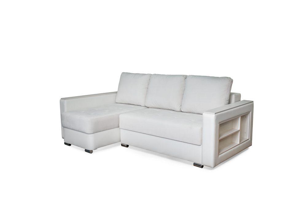 Угловой диван № 369