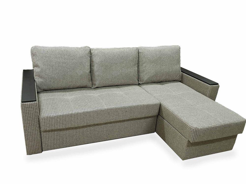 Угловой диван № 236-9. Мебельный магазин Мебель Ленд. Санкт-Петербург