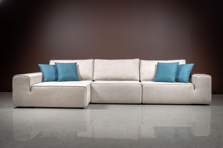 Модульный диван № 400