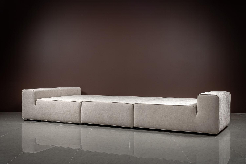 Модульный диван № 400. Мебельный магазин Мебель Ленд. Санкт-Петербург