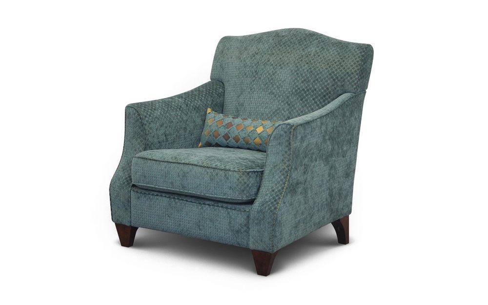 Кресло № 411