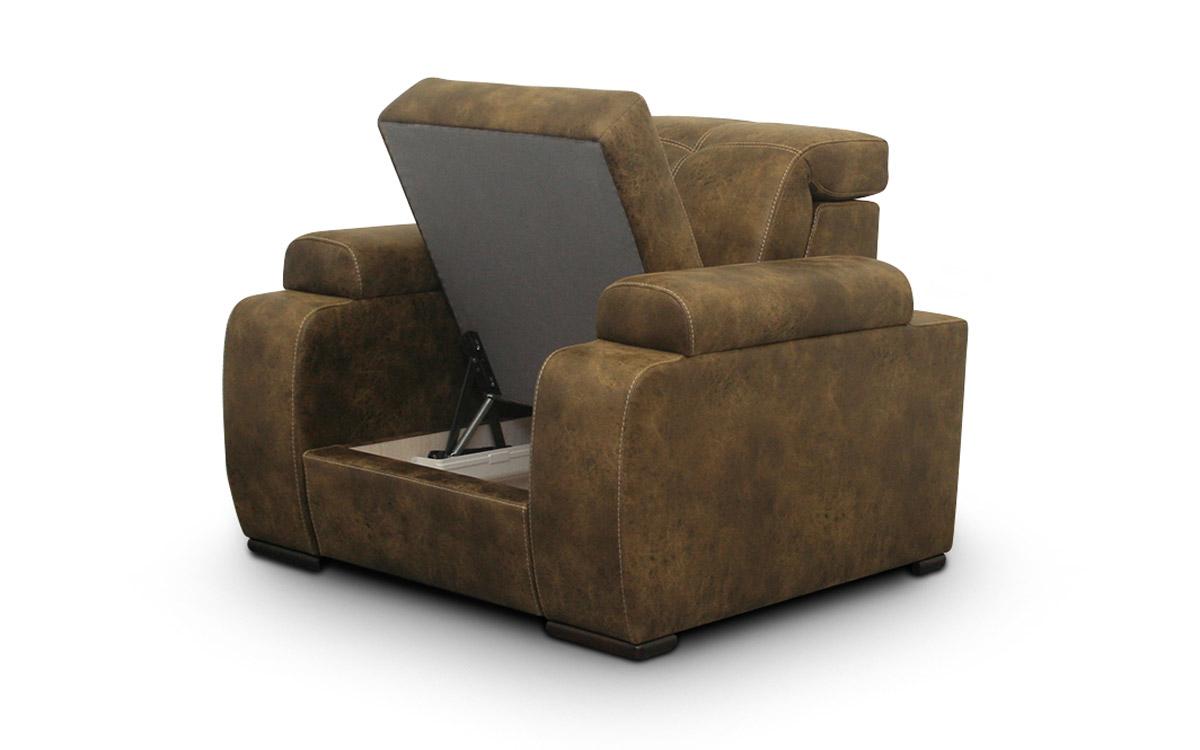 Кресло № 423. Мебельный магазин Мебель Ленд. Санкт-Петербург