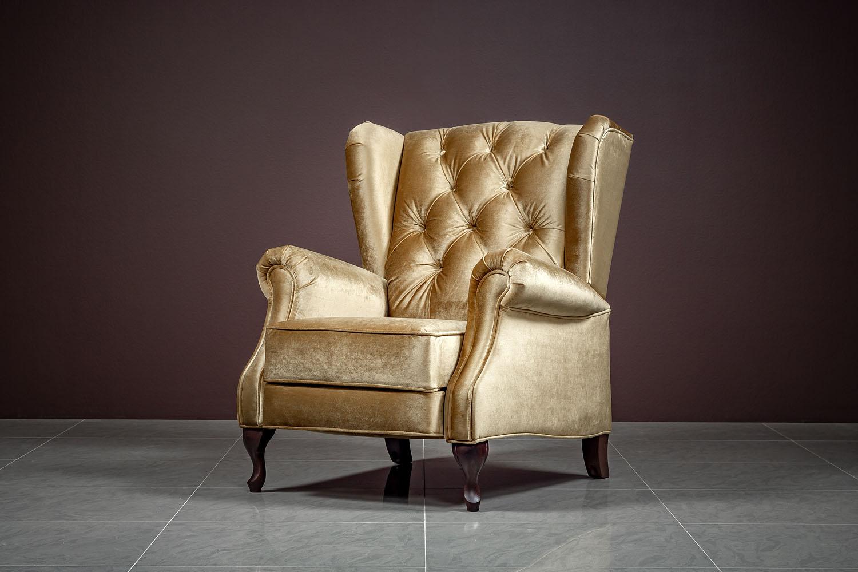 Кресло-реклайнер № 446