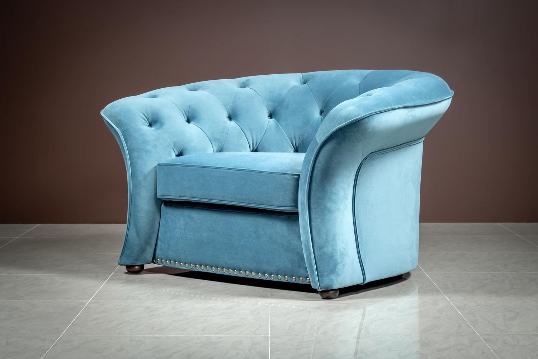Кресло № 428 низкое
