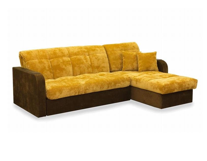 Угловой диван № 327-1