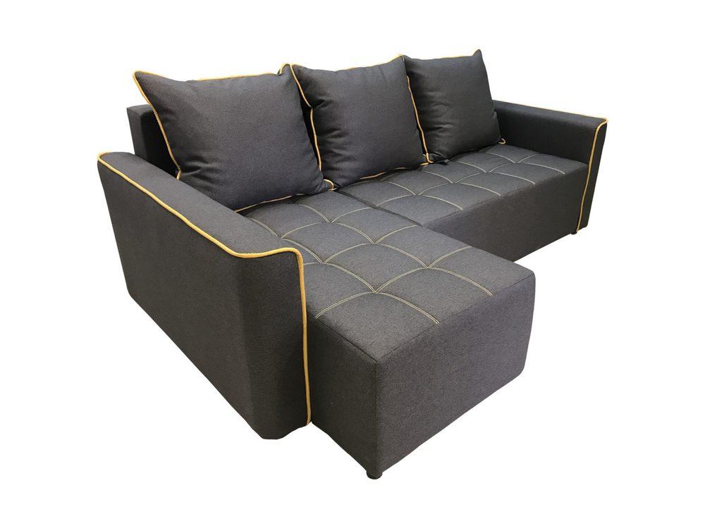 Угловой диван № 355