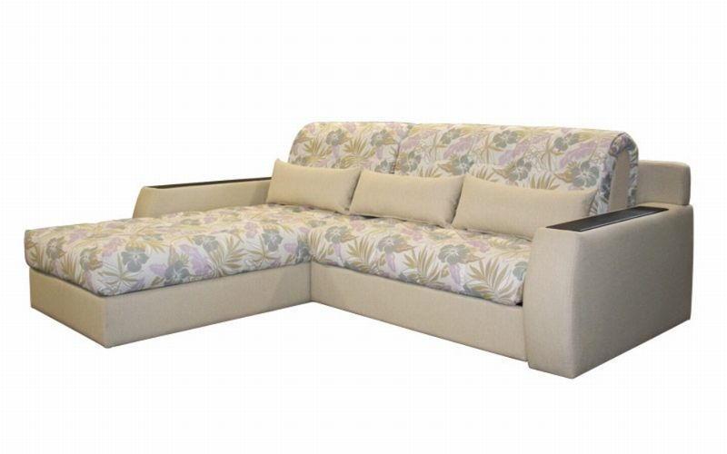 Угловой диван № 218. Мебельный магазин Мебель Ленд. Санкт-Петербург