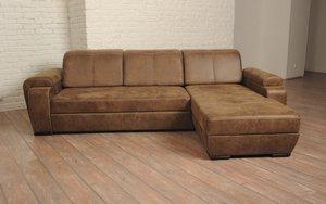 Угловой диван № 217