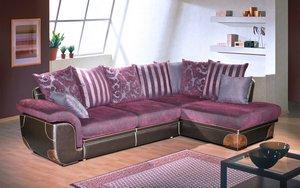 Угловой диван № 246