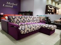 Угловой диван № 244