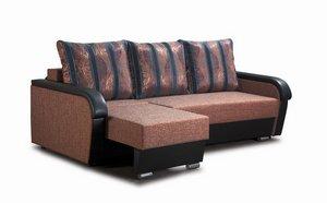 Угловой диван № 278