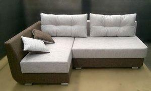 Угловой диван № 282