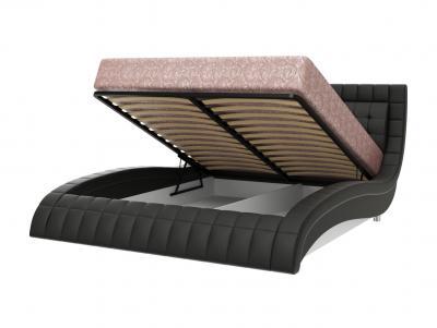 """Кровать """"115 В"""" с подъемным механизмом"""