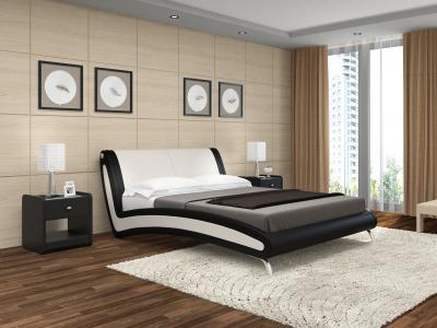 """Кровать """"122 В"""""""