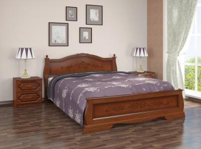 """Кровать """"114-2 B"""""""