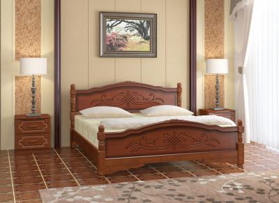 """Кровать """"114-12 B"""""""