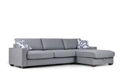 Угловой диван № 421