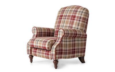 Кресло-реклайнер № 436