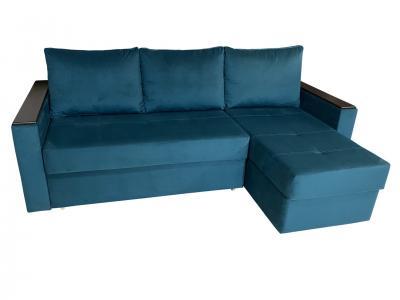 Угловой диван № 236-9