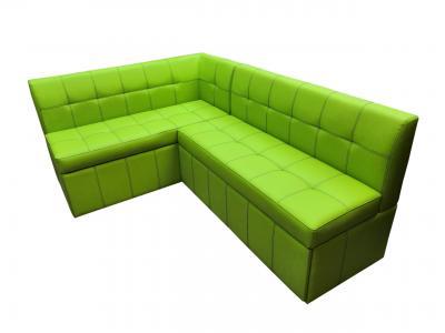 Угловой диван № 289 с механизмом