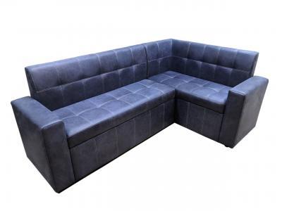 Угловой диван № 289 с механизмом и подлокотниками