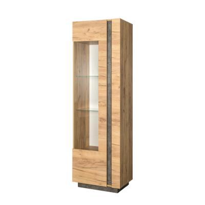"""Шкаф-витрина 03.263 """"Арчи"""""""