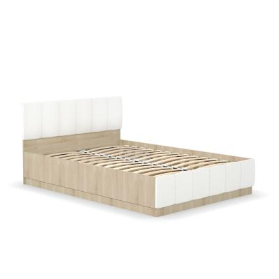 """Кровать 1400 """"Линда"""" с подъемным механизмом"""