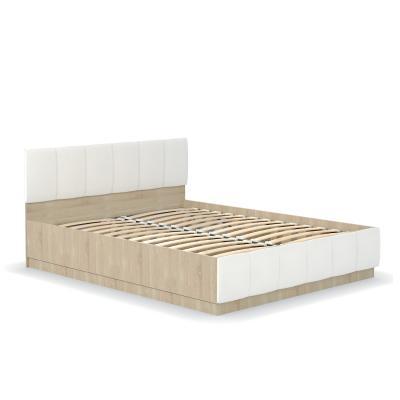 """Кровать 1600 """"Линда"""" с подъемным механизмом"""