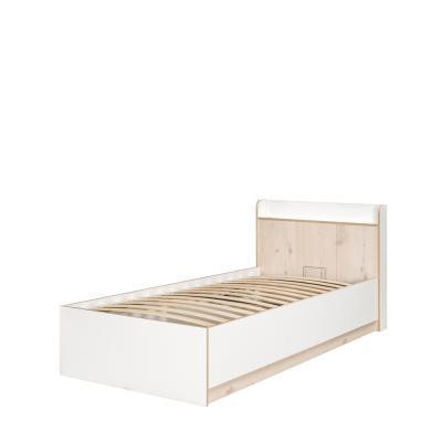 """Кровать 900 """"Веста"""" с подъемным механизмом"""