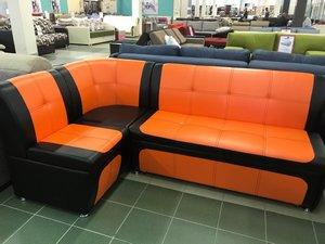 Угловой диван № 331-6